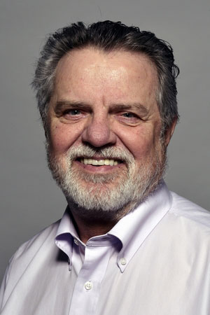 H. Roger Rowley