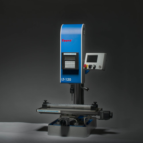 Tauro Thread Tapping System LT-120